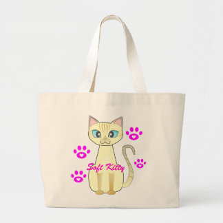purse Kitty Soft Bags