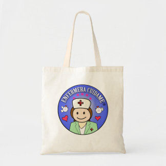 Purse Tote Playa or shopping Nurse Takes care of t