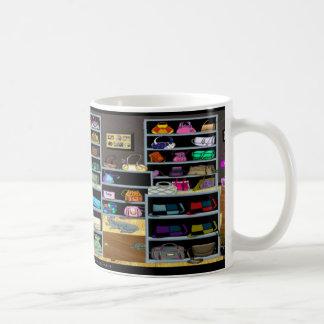 Purses Room Mug