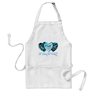 Pursuing Purity Adult Apron