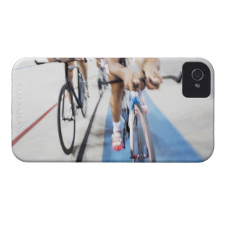 Pursuit cycling team in action Case-Mate iPhone 4 case