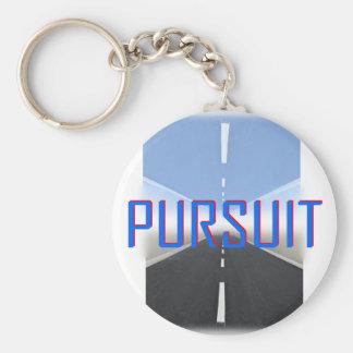 pursuit keychain