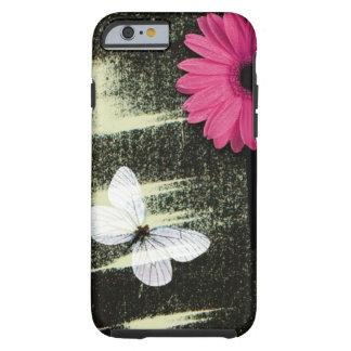 Pursuit l Gerber Daisy Butterfly Dream Tough iPhone 6 Case