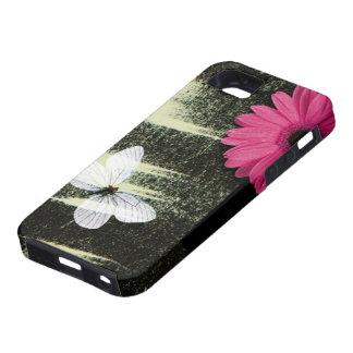 Pursuit l Gerber Daisy Butterfly Dream iPhone SE/5/5s Case