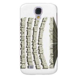 Pursuit of Happiness Samsung Galaxy S4 Covers