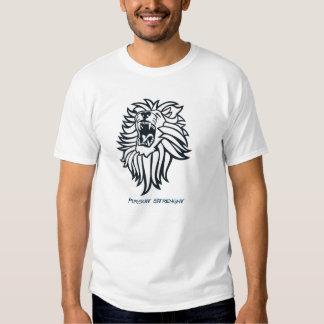 Pursuit Strenght T Shirt