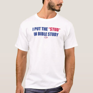 """Puse el """"perno prisionero"""" en camisa del estudio"""