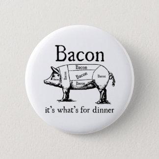 Push Button, Receive Bacon - Bacon Dispenser Button