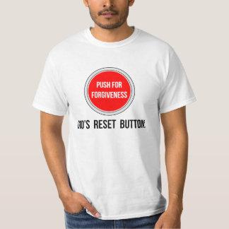 Push for Forgiveness T-Shirt