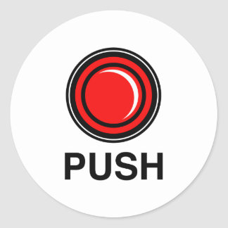 Push Me Stickers