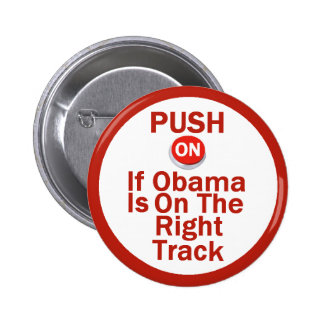 Push ON Button