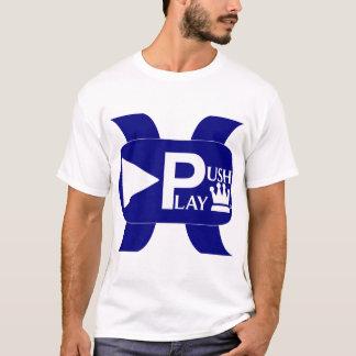 Push Play Athletic Wear T-Shirt