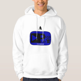 Push Play Athletic Wear Track&Field Pullover