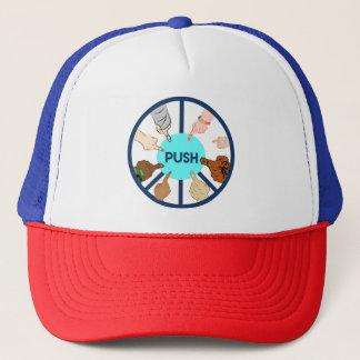 PUSH Trucker Hat