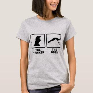 Push Ups T-Shirt