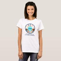 PUSH Women's T-Shirt