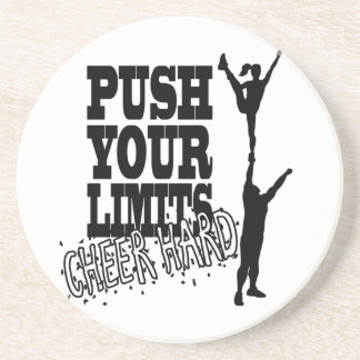 Push Your Limits Coaster