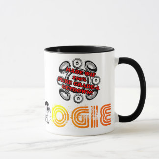 Pushboogie Skippiness Mug