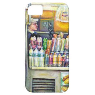 Pushcart Paradise iPhone SE/5/5s Case