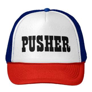 Pusher Trucker Hat