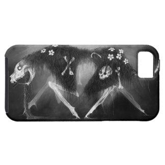 Pushing Up Daisies iPhone 5 Cases