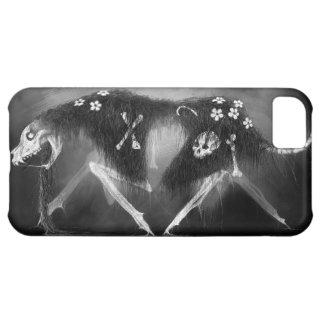 Pushing Up Daisies iPhone 5C Case