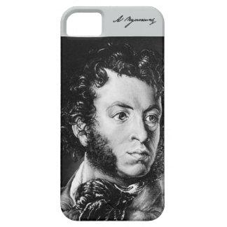Pushkin iPhone SE/5/5s Case