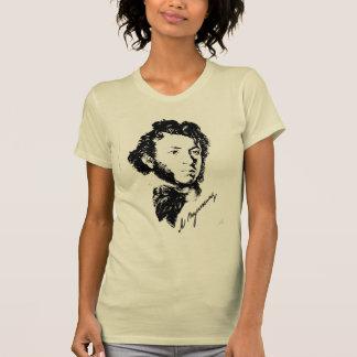 Pushkin T-Shirt