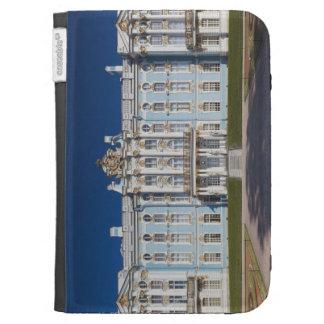 Pushkin-Tsarskoye Selo, Catherine Palace Kindle Folio Case
