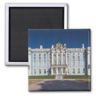 Pushkin-Tsarskoye Selo, Catherine Palace Fridge Magnet