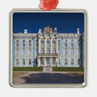 Pushkin-Tsarskoye Selo, Catherine Palace Metal Ornament