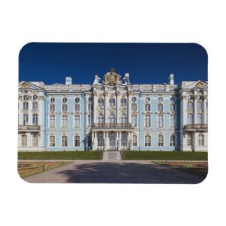 Pushkin-Tsarskoye Selo, Catherine Palace Flexible Magnet