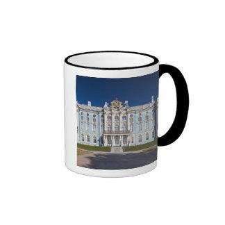 Pushkin-Tsarskoye Selo, Catherine Palace Ringer Mug
