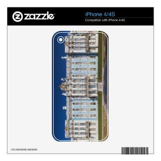 Pushkin-Tsarskoye Selo, Catherine Palace Skins For The iPhone 4