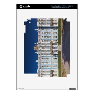 Pushkin-Tsarskoye Selo, Catherine Palace Decal For iPad 3