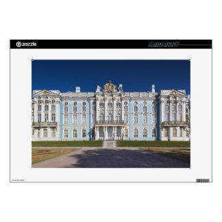 """Pushkin-Tsarskoye Selo, Catherine Palace 15"""" Laptop Skins"""