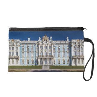 Pushkin-Tsarskoye Selo, palacio de Catherine