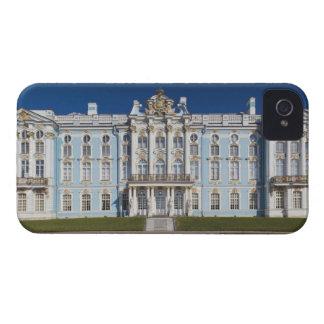 Pushkin-Tsarskoye Selo, palacio de Catherine Case-Mate iPhone 4 Protectores