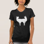 Pushmi-pullyu Camiseta