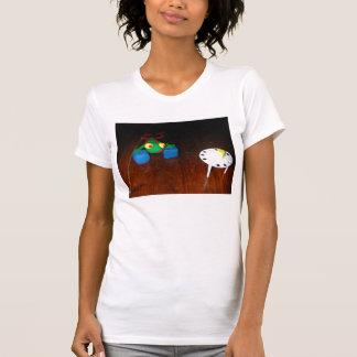 Pushup Frawg Shirt