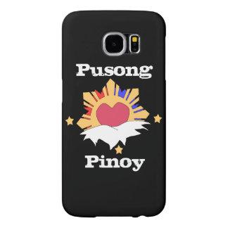 Pusong Pinoy Galaxy S6 Case