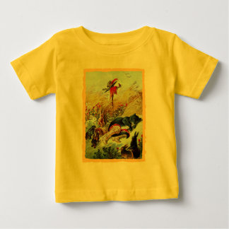 Puss and Boots Infant T-Shirt