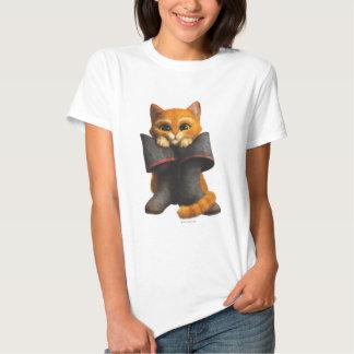 Puss de los jóvenes del CG Camisas