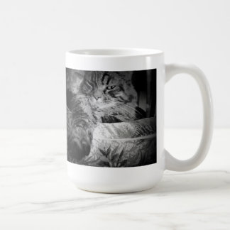Puss en NINGUNAS botas Tazas De Café
