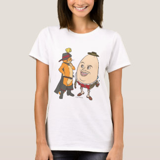 Puss & Humpty T-Shirt