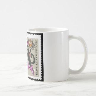Puss In Boots 15 DDR 1968 Coffee Mug