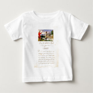 Puss-in-Boots-1695 Tee Shirt