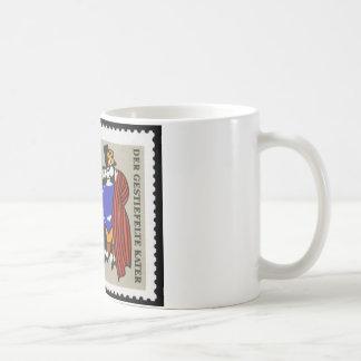 Puss In Boots 20 DDR 1968 Coffee Mug