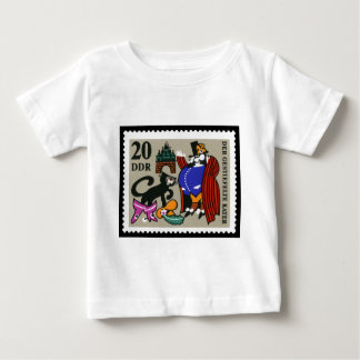 Puss In Boots 20 DDR 1968 T Shirt
