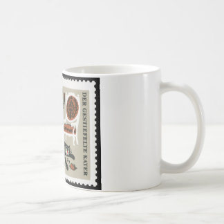 Puss In Boots 25 DDR 1968 Coffee Mug